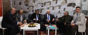 EMITT Fuari'nda Karaman Standi Büyük Ilgi Gördü