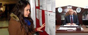 KMÜ`de, Açikögretim Dersleri 10 Mart'ta Basliyor