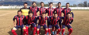 Karaman Belediye Spor Alpin Pozanti'yi Agirliyor