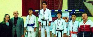 Judocularimizdan Büyük Basari