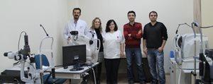 Karaman Devlet Hastanesi Göz Dalinda Çigir Asiyor