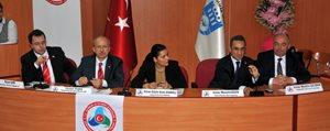Türkiye'de Bir Ilk Karaman'da Gerçeklestirildi