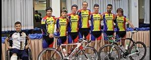 Belediye Spor Bisiklet Takimi Aydin Yarislarinda