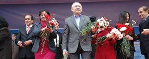 "CHP Genel Baskani Kemal Kiliçdaroglu: ""Elinizi..."