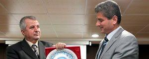 KMÜ'de 'Geçilmeyen Çanakkale' Konferansina...