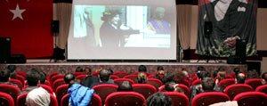 Kmü'de Sinema Günleri Basliyor
