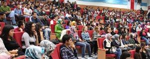 KMÜ'de Mart Ayi Son Hafta Etkinlikleri
