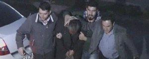 Eregli'deki Kadin Cinayetinin Zanlisi Karaman'da...