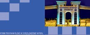 KMÜ'nün 2013 Yili Yatirim Raporu Yayinlandi