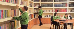 Kütüphaneler Haftasini Kutluyoruz