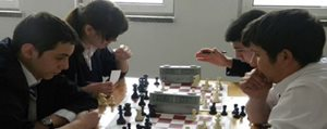 Polis Haftasi'nda Satranç Turnuvasi Düzenlenecek
