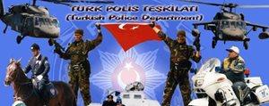 Polis Haftasi Etkinlikleri Basliyor