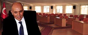 Karaman Belediyesi'nde Yeni Dönemin Ilk Meclis...