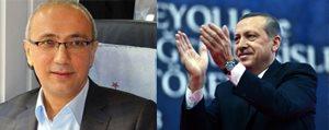 Basbakan Erdogan 26 Nisan'da Karaman'a Geliyor