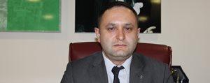 Denizbank Sube Müdürlügü'ne Sahin Atandi