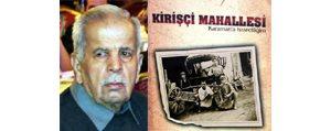 Talat Duru'dan Yeni Kitap