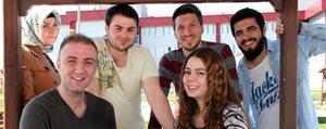 KMÜ Kültür Sanat Ve Spor Etkinlikleri Basladi