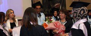 Karaman'a 25 Aile Danismani Ve 13 Evlilik Egitmeni