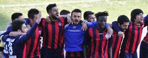Karaman Belediyespor Ligi 3. Sirada Bitirmeyi Hedefliyor