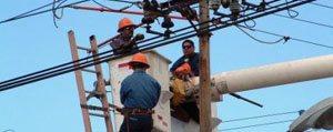 Pazar Günü Sehir Içinde Elektrik Kesintisi Olacak