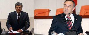 Karkev'in Paneline Balbay Ve Öztürk Geliyor