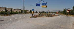Mut Yolu Karaman'in Yeni Prestij Yolu Olacak