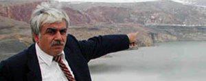 Gödet Baraji Kapaklarini Açiyor