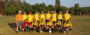 Veteranlar Takimi Turkey Soccer Cup Turnuvasinda Ilimizi...
