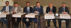 Milletvekili Akgün'den Cumhurbaskanligi Seçimi...