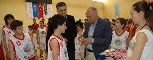 Karaman'da 3 Gün Süren 12 Dabo Basketbol Söleni...