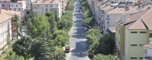 Belediye'den Vatandaslara Emlak Ve Çevre Temizlik...
