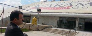 Baskent'te Karaman Tanitim Günleri Basliyor