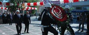 737. Türk Dil Bayrami Etkinlikleri Basladi