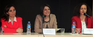 KMÜ'de Dogal Dogum Paneli
