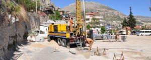 Ermenek'in Otogar Sorunu Çözüme Kavusuyor
