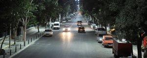 Karaman'da Araç Sayisi 77 Bin 38'e Ulasti