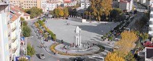 """TÜIK: """"Karaman'da 176 Konut Satis Sonucu El Degistirdi"""""""