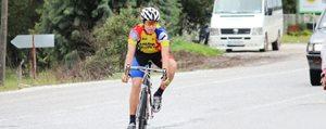 Belediye Spor Bisiklet Takimi Yine Büyük Bir Basariya...