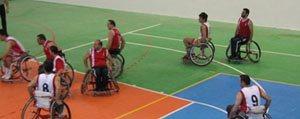 81 Ilde Engelliler Için Spor Merkezleri Açiliyor