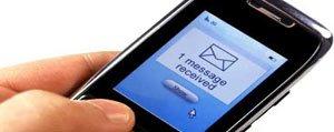 Vatandas, Firmalarin Gönderdigi Sms'lerden Sikayetçi