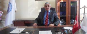 """Kazimkarabekir Belediye Baskani Alanli: """"Sakik'in..."""