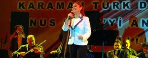 Muazzez Ersoy Konseri Yarin