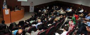 Yenilenebilir Enerji AB`den Perspektifler Konferansi...