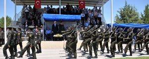 Türk Jandarma Teskilati 175. Yasini Kutluyor