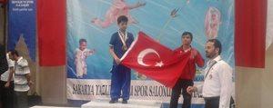 Balkan Açik Wushu Sampiyonasi Sona Erdi