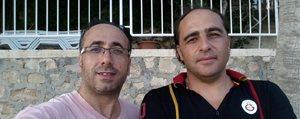 Antalya'dan Madalya Ile Döndüler