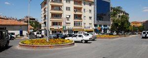 Karaman`da Trafige Akilli Çözüm
