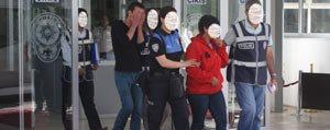 Fuhus Operasyonuna 2 Tutuklama