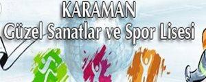 Güzel Sanatlar Ve Spor Liselerine Basvuru Süreleri...