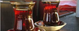 Kahve Ve Çay Ocaklarinda Çay Fiyatlarina Zam Yapildi...